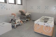 アネックス 浴室①