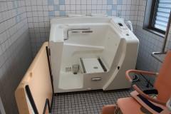 アネックス 浴室②