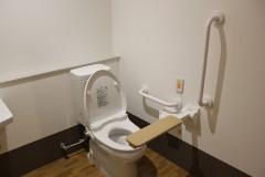 アネックス トイレ